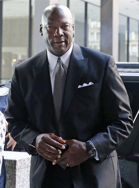 michael jordan richest retired athlete saint lucia