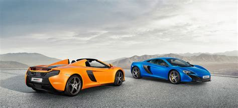 The Mclaren 650s Will Still Cost More Than You Can Ever Afford