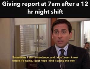 20 Funny Nurse ... Funny Night Nurse Quotes
