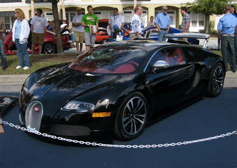 Black Bugatti Veyron Wallpaper Wallpapersafari