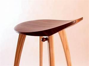 guitar stool Fillingham Art Furniture Design