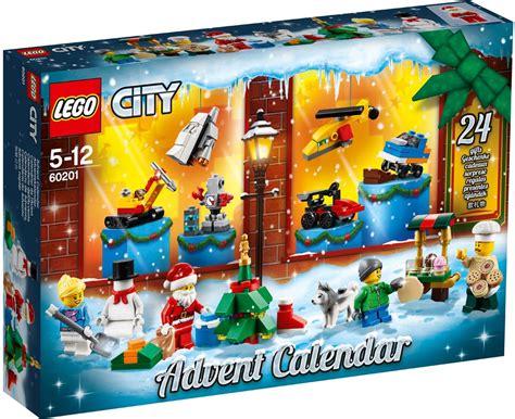lego adventskalender 2019 lego adventskalender 2018 wars city und friends vorgestellt