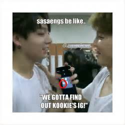 BTS Funny Kpop Memes