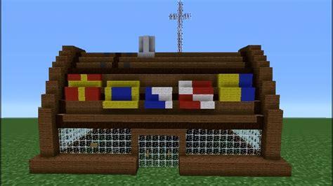minecraft    build  krusty krab youtube