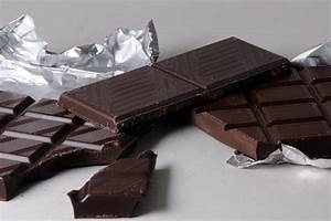7 Reasons Why You Should Eat Chocolates. - The Crazy Facts