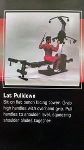 Crossbow Workout Machine Parts Eoua Blog