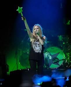 The Black Star Tour-Amsterdam - Avril Lavigne Photo ...