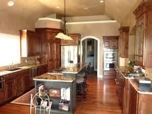 open kitchen islands kitchens cerretti construction