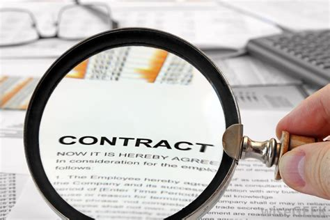 What Is An Unenforceable Contract? (with Pictures