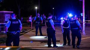 2 Dead, at Least 19 Wounded in Chicago Weekend Shootings ...