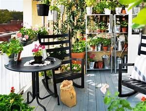 ikea osterreich inspiration garten terrasse balkon With französischer balkon mit ikea holzbank garten