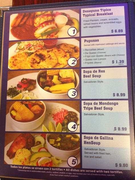 la cuisine reviews la chiquita restaurant 16 photos 21 reviews