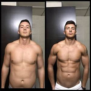 How Long Does It Take To Go From 24 Percent Body Fat To 15