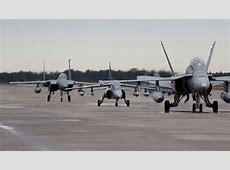 Canada les Alpha Jet de Discovery Air Defence à Maple