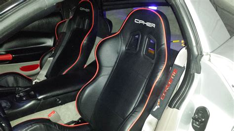 Best Aftermarket Seat Options For The C5