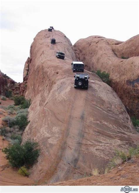 This Is Off Roading Heaven Rest In Peace Lion S Back