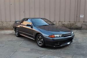 Nissan Gtr R32 : 1990 nissan skyline r32 gt r in the states rare cars for sale blograre cars for sale blog ~ Medecine-chirurgie-esthetiques.com Avis de Voitures