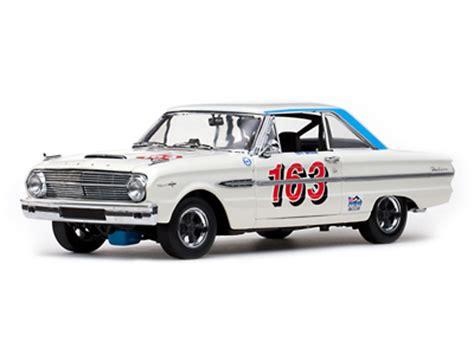 ford falcon sprint keith davidson race car details