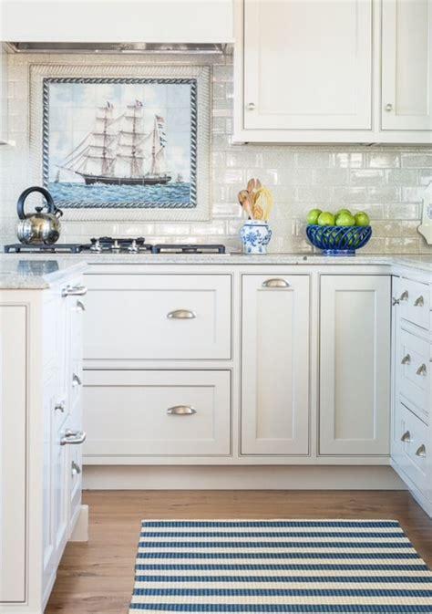 ideas  nautical kitchen  pinterest beach