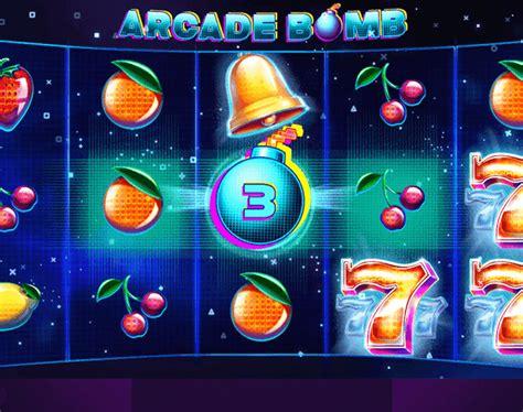 arcade bomb slot machine game  play