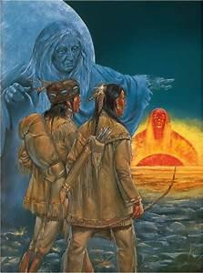 American Indian Starlore