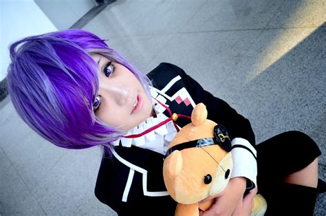 cute diabolik lovers kanato sakamaki cosplay  costumes