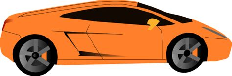 cartoon sports car side view cartoon car side view clipart best