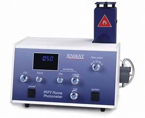 Pfp7 Flame Photometers