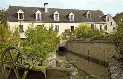 chambre d hote belleme chambre d 39 hôtes le moulin de gémages à belleme gemages