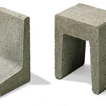beton l elemente preisliste bouw punt de witte promoties beton klinkers platen