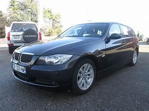 Bmw Serie 3 Touring Occasion : voiture bmw s rie 3 s rie 3 e91 touring 320d confort occasion diesel 2007 88197 km 11990 ~ Gottalentnigeria.com Avis de Voitures