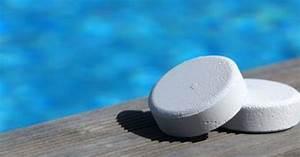 le chlore pour un traitement efficace de leau de piscine With convertir piscine chlore au sel
