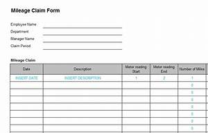 templates page 18 of 30 bizorb With mileage invoice template