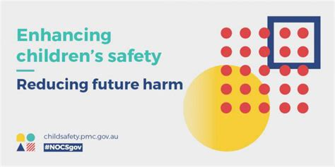 New website for the National Office for Child Safety ...
