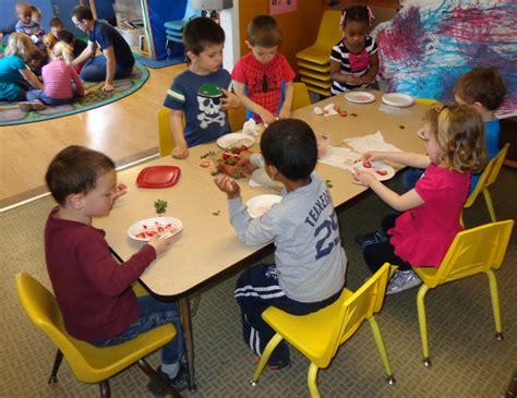 the early years preschool preschool program children 3 years to 5 years 192