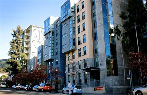 Berkeley Housing by Uc Berkeley To Offer Housing At Mills College Holy Names