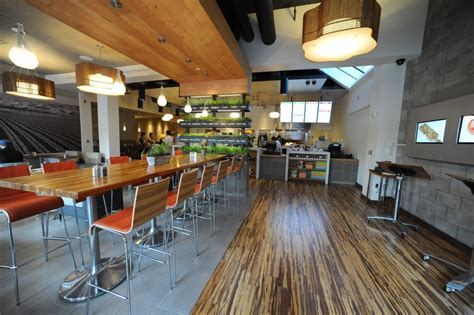 lyfe kitchen nyc tired of chipotle 4 fast casual restaurants to try instead