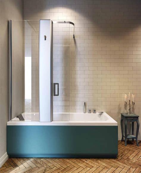 vasche combinate teuco vasca con doccia