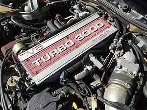 1986 Nissan 300zx Turbo  Father Of Godzilla  First