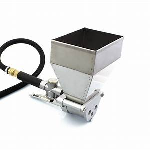Machine A Crepir Pneumatique : stik le projecteur d enduit mini agr gat machine a ~ Dailycaller-alerts.com Idées de Décoration