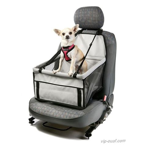 attache siege auto siege auto pour chien cradle