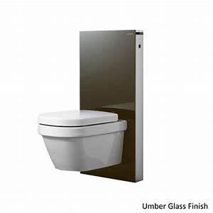 Monolith Geberit Maße : geberit monolith wc frame cistern sanctuary bathrooms ~ Frokenaadalensverden.com Haus und Dekorationen