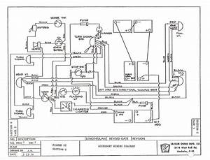 Ignition Wiring Diagram Ez Go St 40