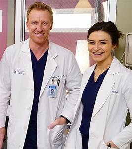 Owen Hunt and Amelia Shepherd Are Headed for Divorce on ...
