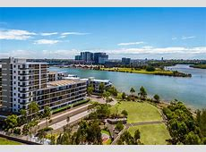 Newlook Riverview apartments set to sail Meriton