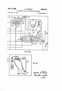 Patent Us2693573 - Transformer On-load Tap Changing Mechanisms