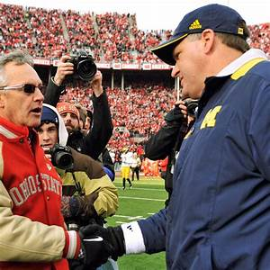 Big Ten Football: Which Coach Wins the Title for Most ...