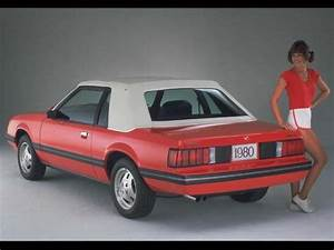 1980 - Ford Mustang through the years - CBS News