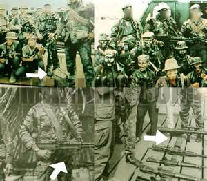 Navy SEALs Vietnam War