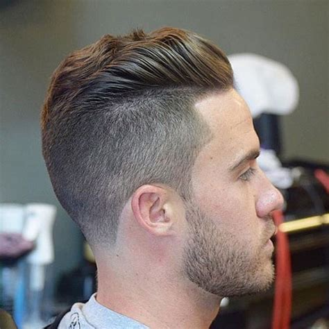 pretty boy haircuts  guide